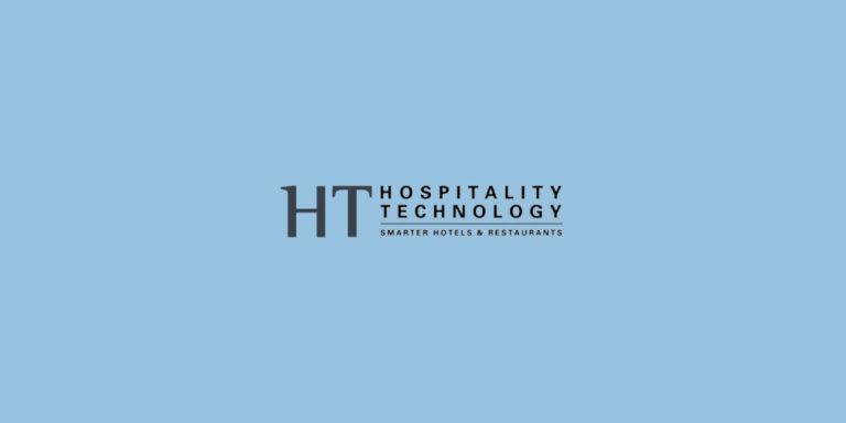 News Hospitality Tech