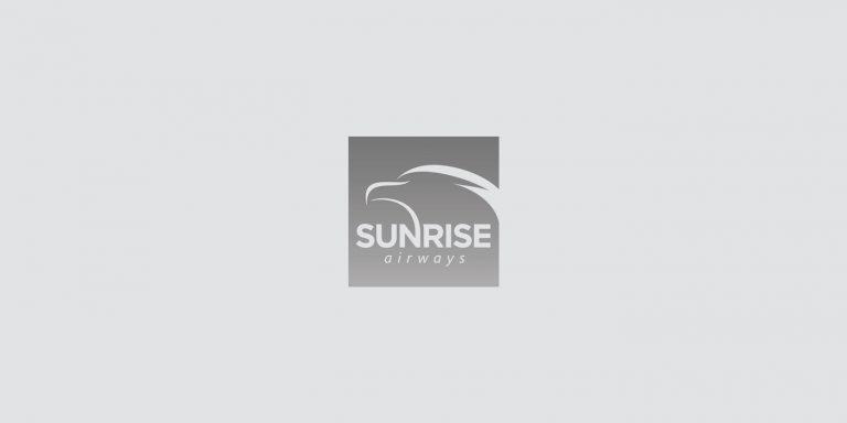 News sunrise