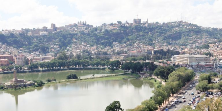 AviaDev Africa Conference 2020 - Antananarivo, Madagascar