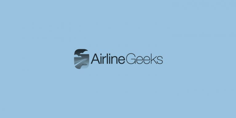 News logoer Airline Geeks 1