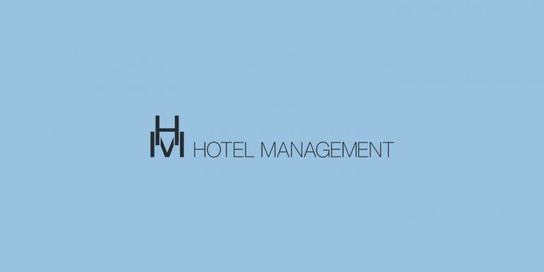 News logoer Hotel Management