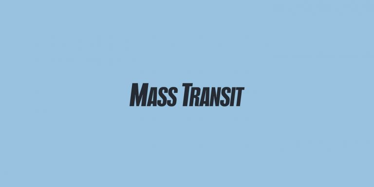 News logoer Mass Transit