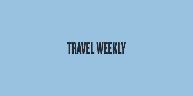 News logoer Travel Weekly