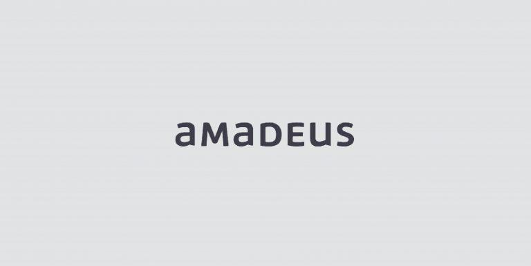 Amadeus Off Black