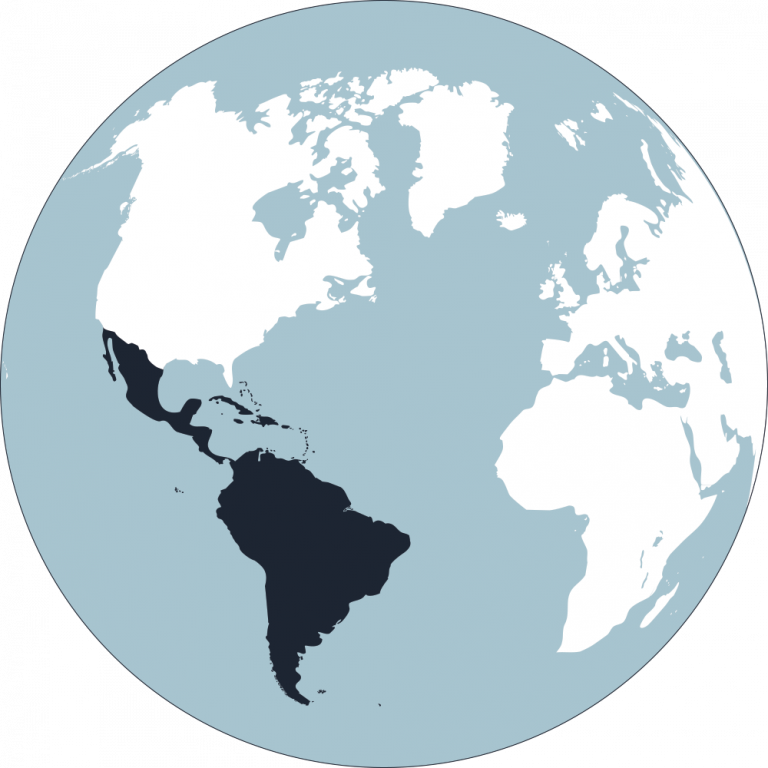 Payment eco-system Latin America