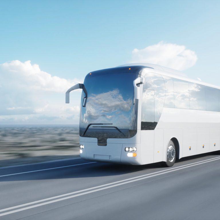 Intercity bus companies
