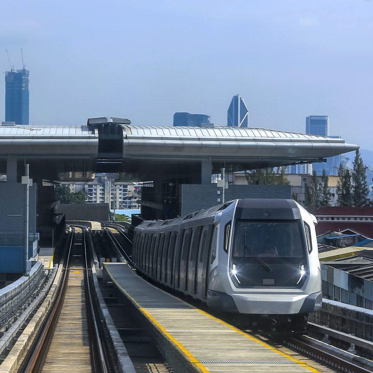 Mass transit operator - Metro