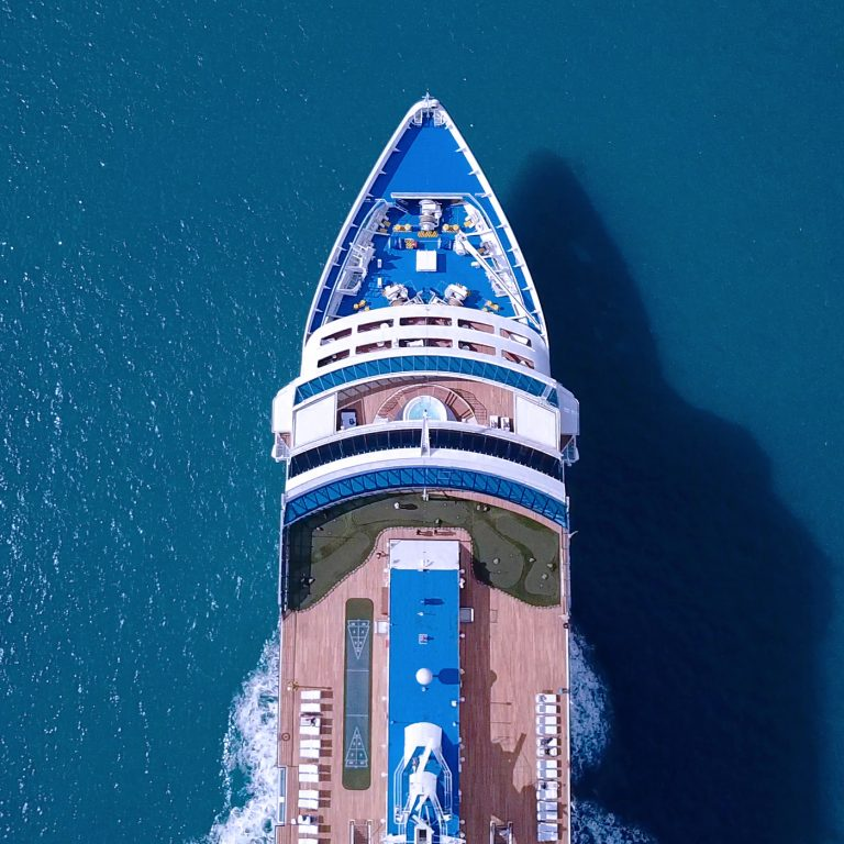 Cruise company