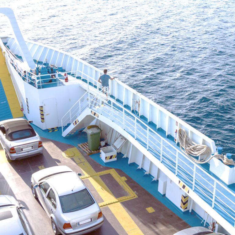 Ferry companies