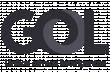 GOL Off Black logo