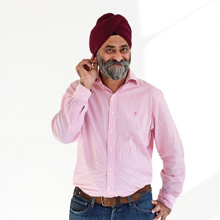 Ripu Nanda - Head of Product Management